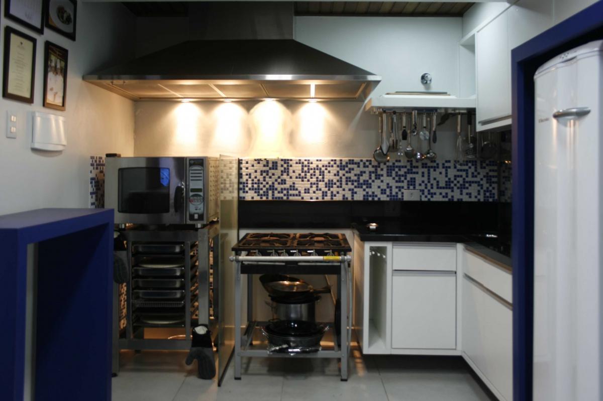 Cozinha Gourmet GARCIA